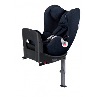 Limited - cybex - platinum siege gr0+1 sirona plus midnight blue/navy blue