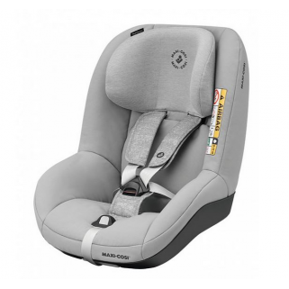 Limited - Siège-auto gr1 9-18kg pearl smart i-size - Maxi cosi - nomad grey