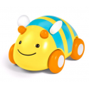 Limited - skip hop - petite voiture abeille pull and go car