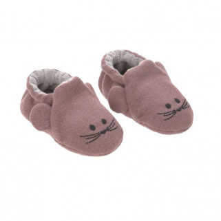 Baby shoes gots little chums  - Lassig - Mouse