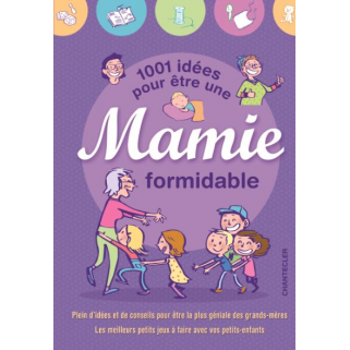 Limited - chantecler - 1001 idÉes mamie formidable
