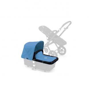 Limited - bugaboo - cameleon3 new habillage complementaire bleu layette