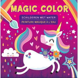 Limited - chantecler - magic color