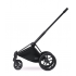 Limited - cybex - platinum priam chassis noir roues light