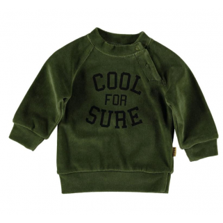 Limited - bess 19h - sweat olive t 56