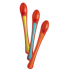 Tommee tippee - lot de 3 cuillÈres thermosensibles