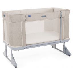 Berceau cododo Chicco Next2Me Forever - NUANCE - Sable (Sand)