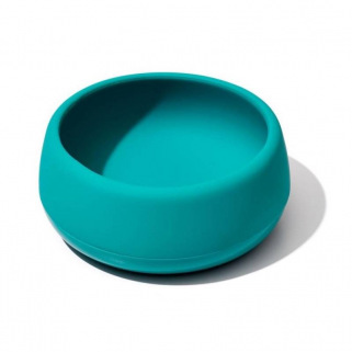 Bol silicone - Oxo tot - Teal