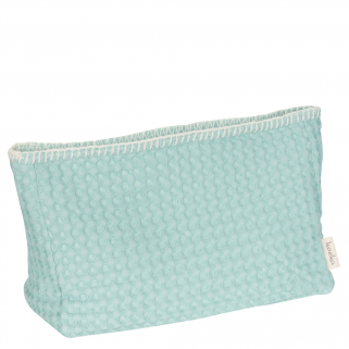 Limited - koeka - trousse de toilette antwerp mint