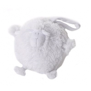 LIMITED - Peluche musicale Quax Wolly le mouton