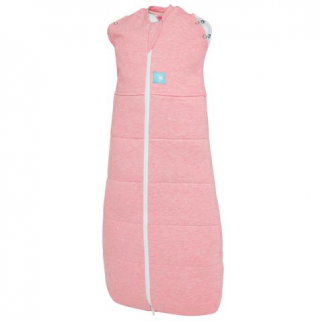 Limited - Sac d'emmaillotage rhubarb pink 2,5 - Ergococoon - taille 0-3m