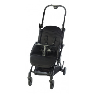 Poussette canne Pericles XS Comfort Plus (2021) - Dark