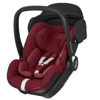 Siège auto groupe 0+ Maxi-Cosi Marble - NUANCE - Rouge (Essential Red)
