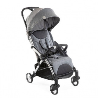 Poussette Chicco Goody Plus - Cool grey