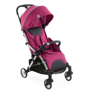 Poussette Chicco Goody Plus - NUANCE - Rose (Pink)