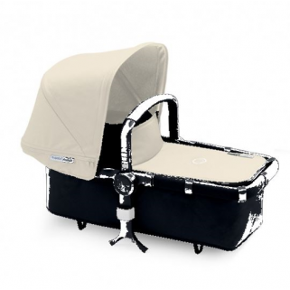 Limited - bugaboo - buffalo habillage complementaire blanc casse