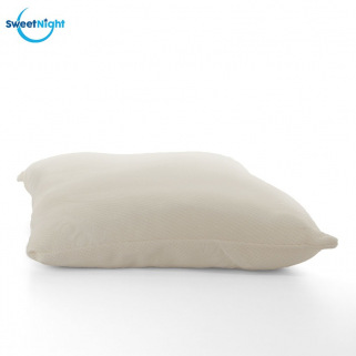 Oreiller SweetNight Comfort Air anti allergique et respirant