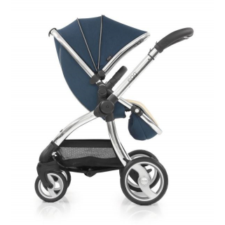 Poussette Egg - Deep Navy - Chassis Mirror Frame