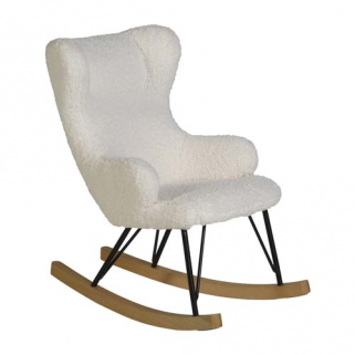 Limited - Quax - rocking kids chair de luxe edition limitee