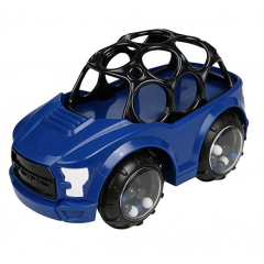 Bright starts - voiture hochet raptor