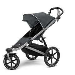 Thule - poussette urban glide 2 dark shadow