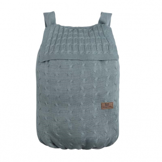 Sac de rangement Baby's only cable - Stonegreen