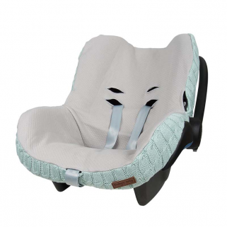 Housse maxi-cosi 0+ Baby's only cable - Mint