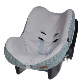 Housse maxi-cosi 0+ Baby's only cable - Stonegreen