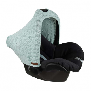 Capote maxi-cosi 0+ Baby's only cable - Mint