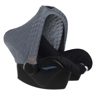 Capote maxi-cosi 0+ Baby's only cable - Granite
