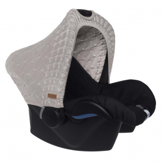 Capote maxi-cosi 0+ Baby's only cable - Loam