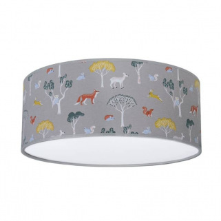 Baby's only - lampe de plafond forest