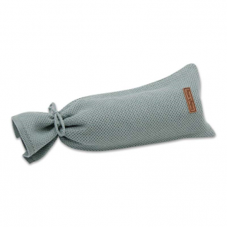 Housse bouillotte Baby's only classic - NUANCE - Vert pierre (Stonegreen)