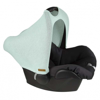 Capote maxi-cosi 0+ Baby's only classic - NUANCE - Menthe (Mint)