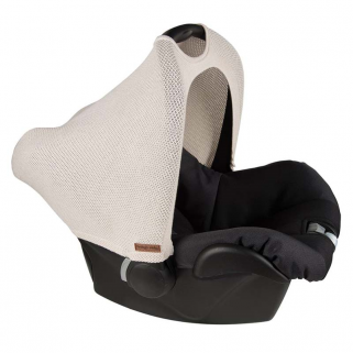 Capote maxi-cosi 0+ Baby's only classic - NUANCE - Sable