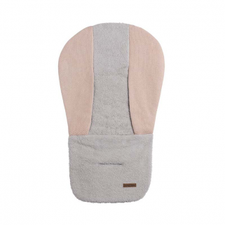 Multicomforter Baby's Only Classic - NUANCE - Poudré (Blush)