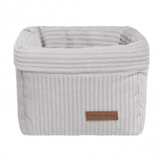 Baby's only - panier commode sense vieux rose