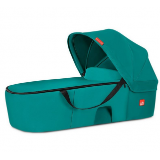 Limited - goodbaby - nacelle cot to go laguna blue/turquoise