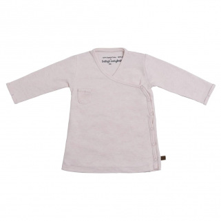Baby's only - robe melange 50 rose trÈs clair