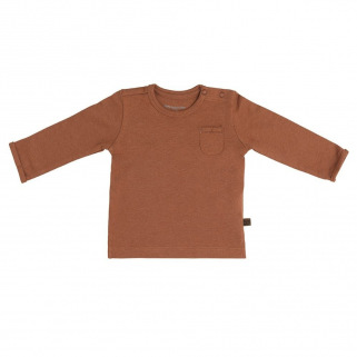 Baby's only - pullover melange 50 rose trÈs clair