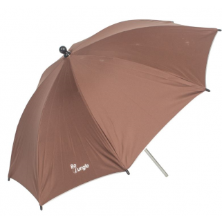 Ombrelle universelle Bo jungle - NUANCE - Taupe