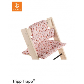 Stokke - coussin tripp trapp® classic nordic grey ocs
