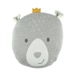 Coussin Noukie's Timeless Gaby et Sam - Ours