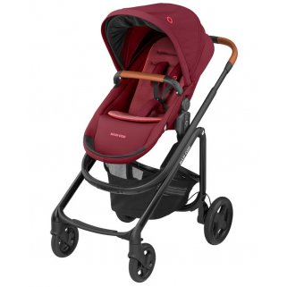 Poussette Maxi-Cosi Lila CP - NUANCE - Rouge (Essential Red)