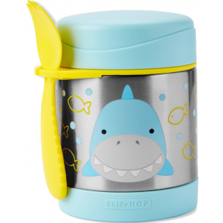 Thermo Skip Hop Zoo - Requin