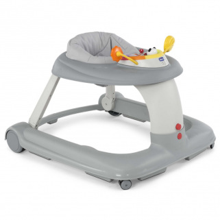 Trotteur Chicco 1 2 3