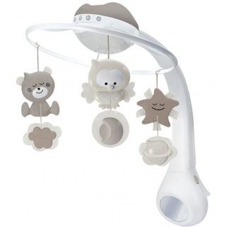 Mobile projecteur Infantino  Watch over me