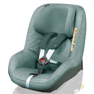 Maxi cosi - siege 2waypearl +/- 4 mois a 4 ans nomad green