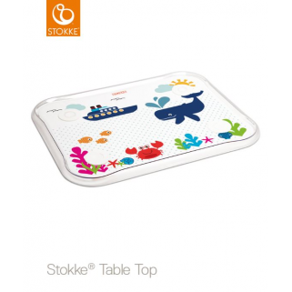 Plateau de table Stokke tripp trapp top