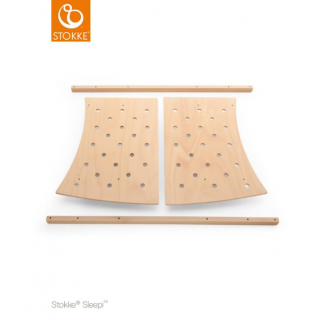 Stokke - sleepi kit junior naturel (matelas a commander separement)
